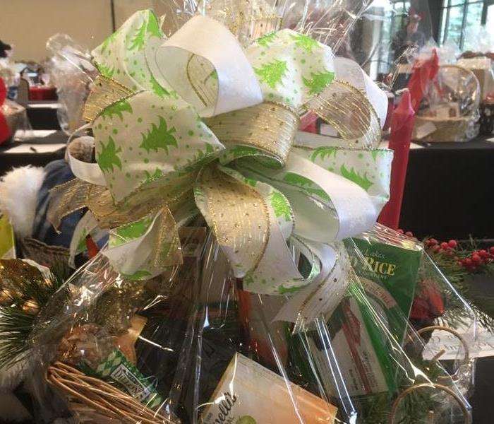 SERVPRO loves Community Holiday Parties